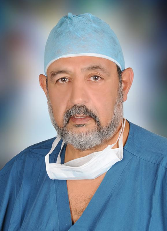 Dr. Ismail